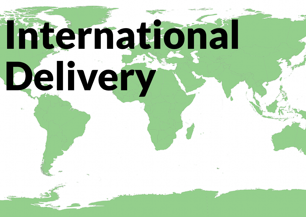 Doctor Blades supplied worldwide with our international delivery service