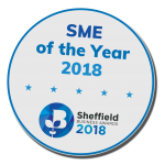 Fernite of Sheffield have been named SME of the Year 2018 at the Sheffield Business Awards